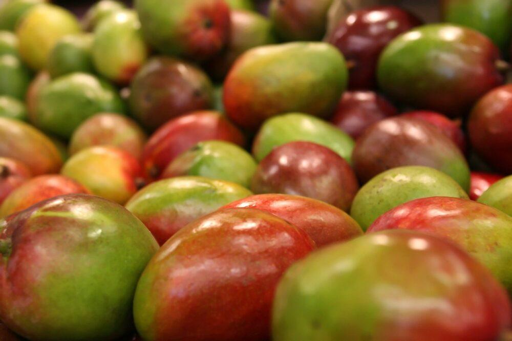 los beneficios del mango