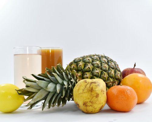 Importancia de consumir fruta de calidad