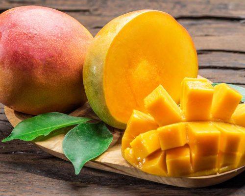 Conservar el mango