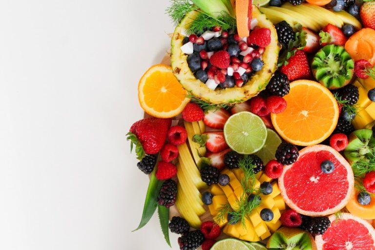 verdades y mitos sobre las frutas tropicales y su consumo habitual